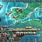 best mobile war games, best milsim games, mobile war games iOS, mobile war games Android, Conflict of Nations World War 3, Supremacy 1, Company of Heroes, warpath, pacific fire