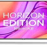 Mi 80 cm (32 inches) Horizon Edition HD Ready Android Smart LED TV, Mi 80 cm (32 inches) Horizon Edition HD Ready Android Smart LED TV price, Mi 80 cm (32 inches) Horizon Edition HD Ready Android Smart LED TV price in india, Mi 80 cm (32 inches) Horizon Edition HD Ready Android Smart LED TV sale, Mi 80 cm (32 inches) Horizon Edition HD Ready Android Smart LED TV disocunt, Mi 80 cm (32 inches) Horizon Edition HD Ready Android Smart LED TV offer, Mi 80 cm (32 inches) Horizon Edition HD Ready Android Smart LED TV amazon, Mi 80 cm (32 inches) Horizon Edition HD Ready Android Smart LED TV amazon sale, Mi 80 cm (32 inches) Horizon Edition HD Ready Android Smart LED TV amazon discount, Mi 80 cm (32 inches) Horizon Edition HD Ready Android Smart LED TV amazon offer