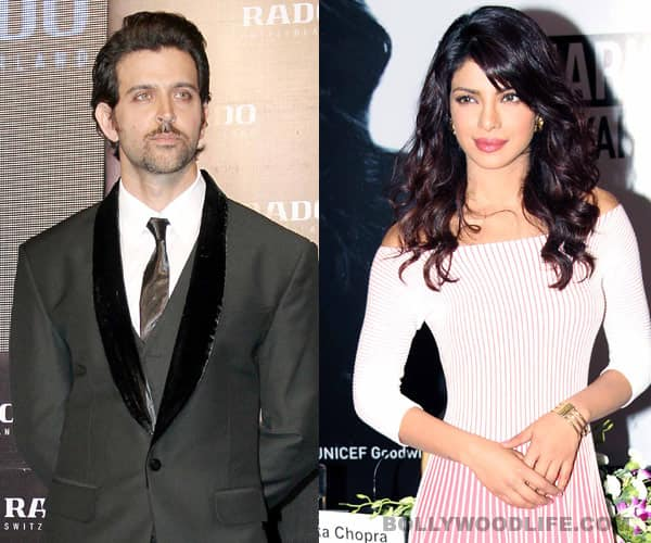 Case against Hrithik Roshan and Priyanka Chopra for misleadingadvertisements