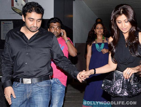 Raj Kundra apologises to wife, Shilpa Shetty on her birthday for IPL scandal