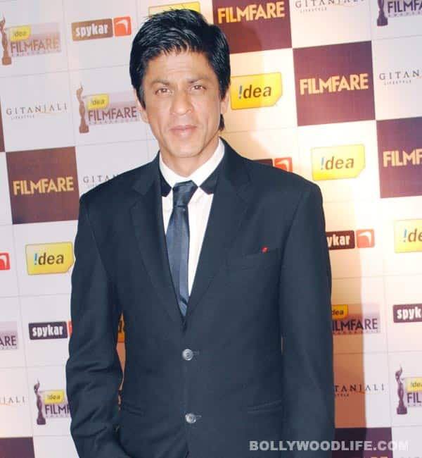 Shahrukh Khan: Anyone who bets or encourages people to fix matches is utterly disgusting… It is haram kapaisa!