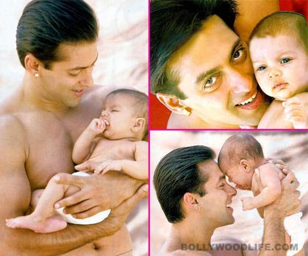 Image result for salman khan alizeh baby