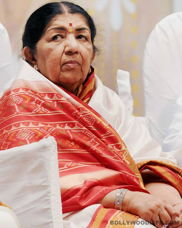career: Lata Mangeshkar amidst controversy for ...