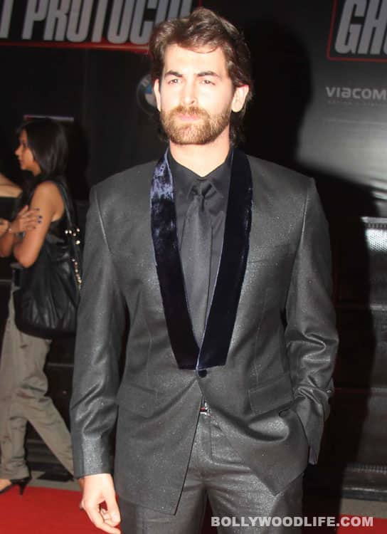 Is Neil Nitin Mukesh trying to seek attention by spreading ...