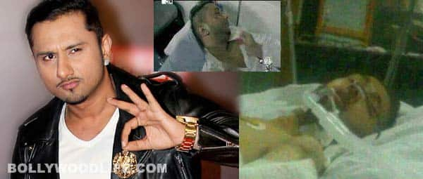 Yo Yo Honey Singh dead, claim onlinereports