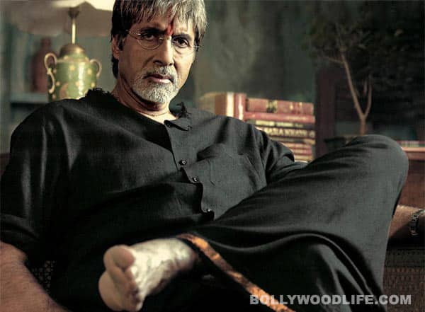 Ram Gopal Varma REVEALS he and Amitabh Bachchan will not collaborate for Sarkar 4