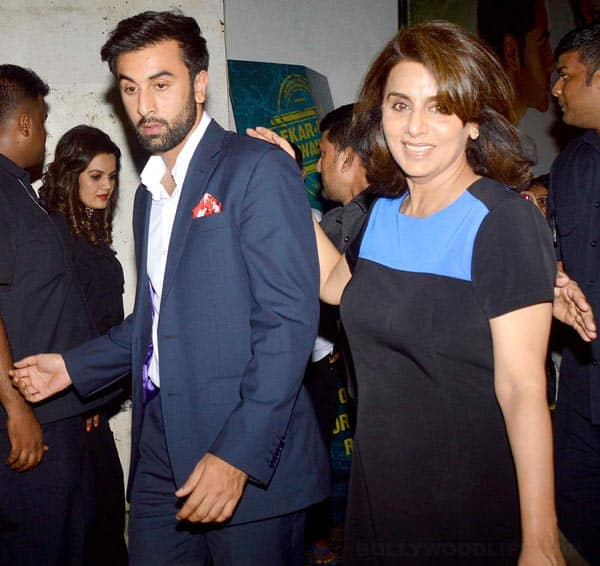 Image result for ranbir kapoor neetu