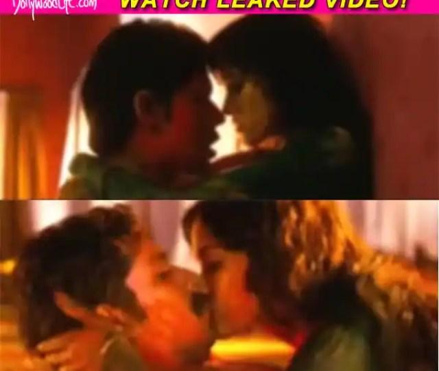 Rang Rasiya Uncensored Video Leaked Watch Randeep Hooda And Nandana Sens Passionate Love Making Bollywoodlife Com
