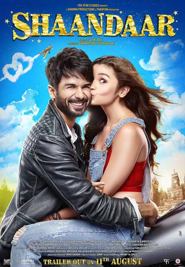 Image result for shaandar poster