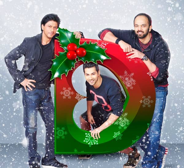 Image result for dilwale christmas