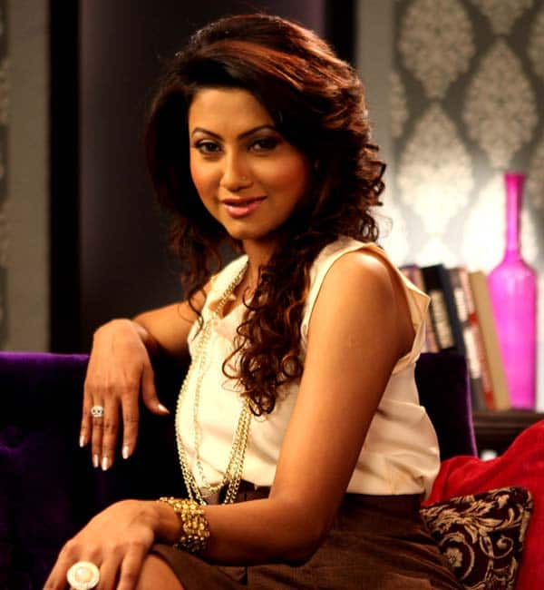 Nigaar Khan To Return To Television As A Super Witch