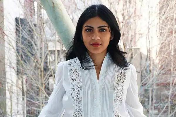 Popular romantic novelist Nikita Singh