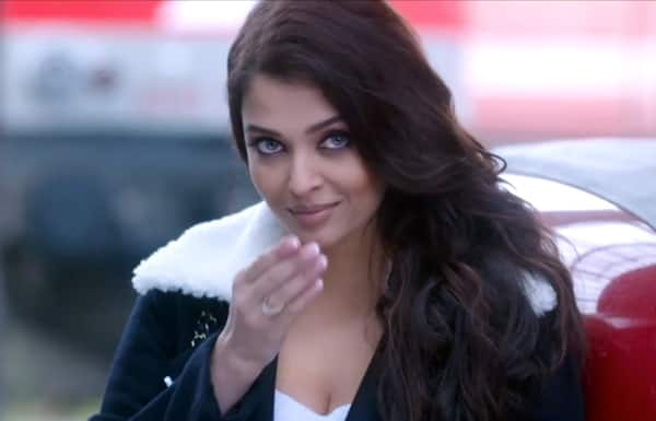 Heres How Aishwarya Rai Bachchan Won Us Over With Her Hot Avatar