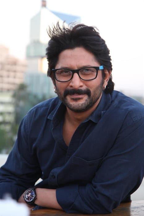 Arshad Warsi I Was Jobless For Three Years Did Odd Jobs