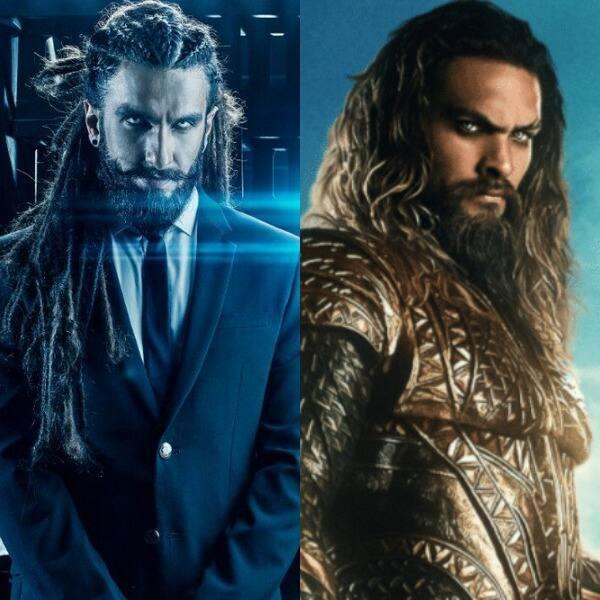 We Just Found A Desi Version Of Aquaman In Ranveer Singh