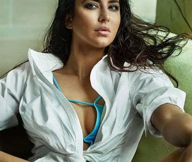 Katrina Kaif Looks Like Sex On A Toast In Mario Testinos Photoshoot View Pics Bollywoodlife Com