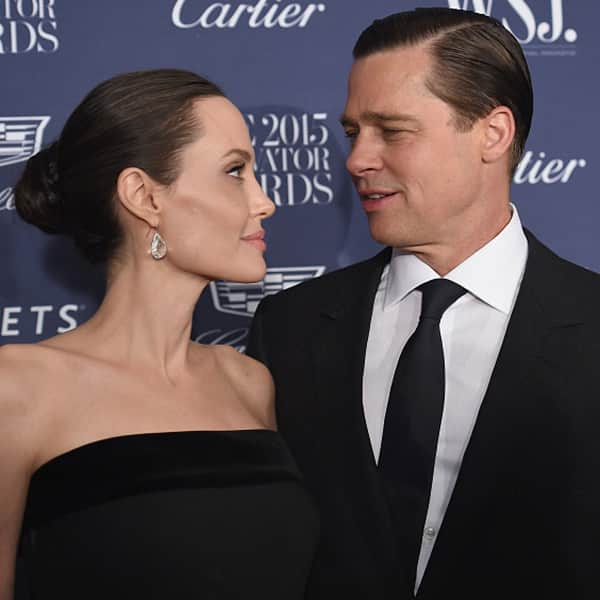 Brad Pitt 'heartbroken' over Angelina Jolie's allegations of domestic abuse amidst custody trial