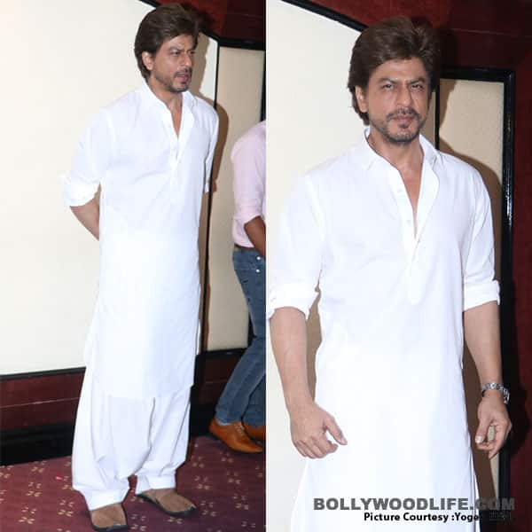 Image result for shahrukh khan in white