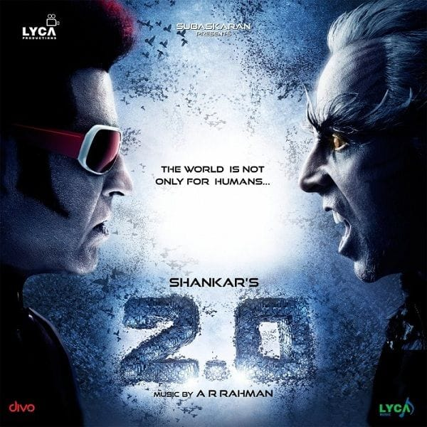 2.0 box office collection day 5 early estimates: Akshay - Rajinikanth's film passes the Monday test with flying colours