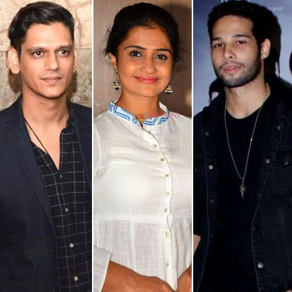 Gully Boy Did You Know These Projects That Starred The Supporting Actors From Ranveer Singh Alia Bhatt Starrer