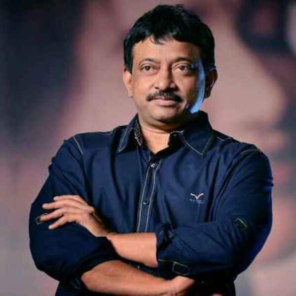 'I like women's bodies and not their brains,' says filmmaker Ram Gopal Varma