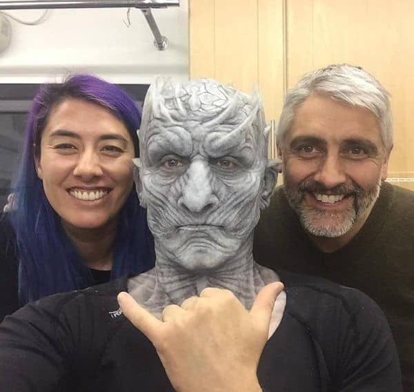 Game Of Thrones 8 Meet Vladimir Furdik The Terrifying