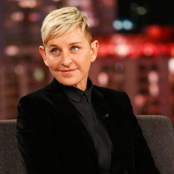 Ellen DeGeneres to end her famous talk show after 19 seasons