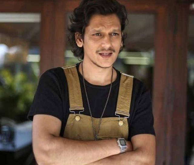 Gully Boy Actor Vijay Varma Bags His First International Project With Mira Nairs A Suitable Boy