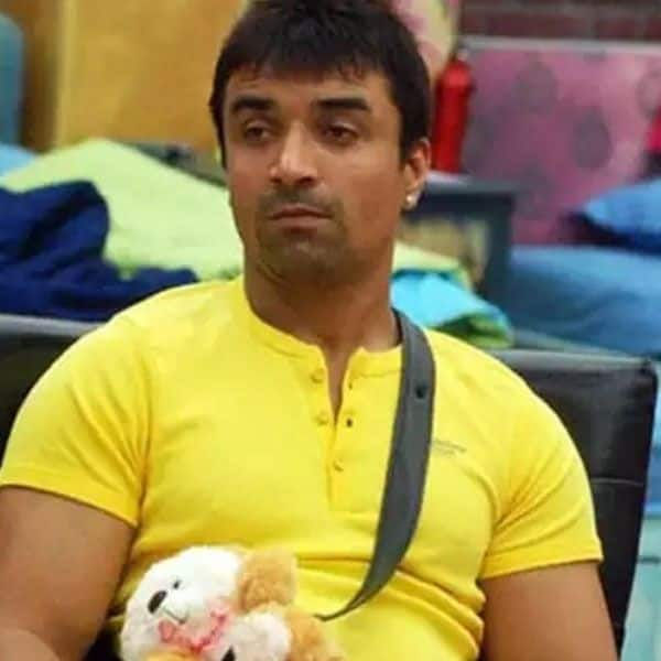 NCB detains former Bigg Boss 7 contestant Ajaz Khan at Mumbai airport in a drugs case