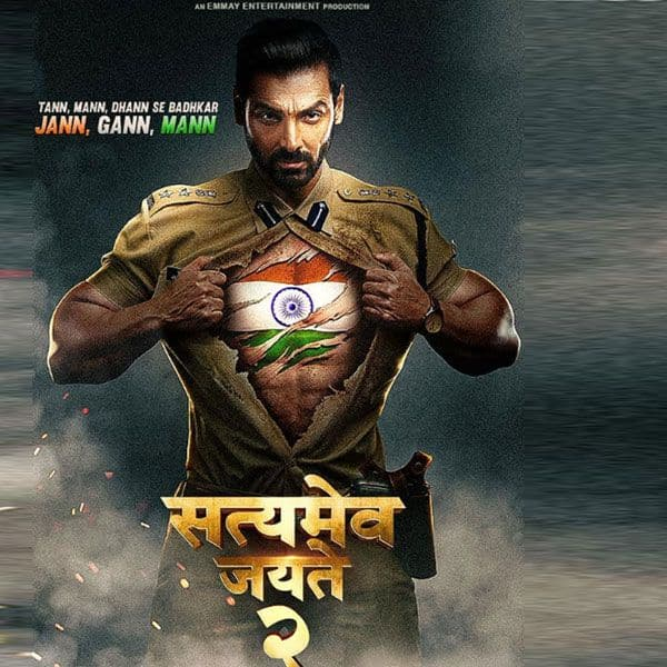 John Abraham injures himself while performing an action scene on the sets