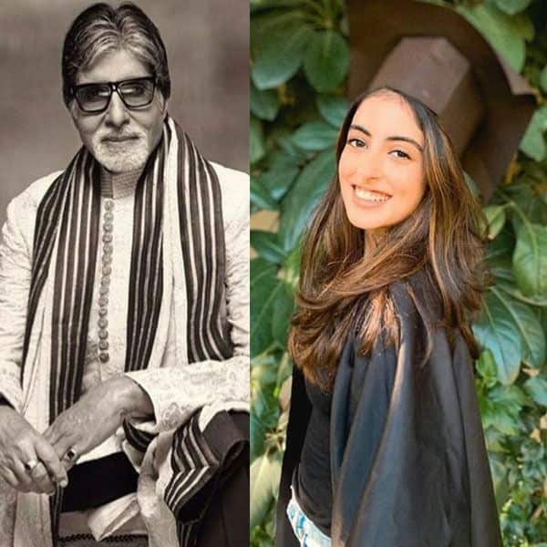 Amitabh Bachchan's granddaughter Navya Naveli Nanda opens up on facing mansplaining and being undermined as a woman