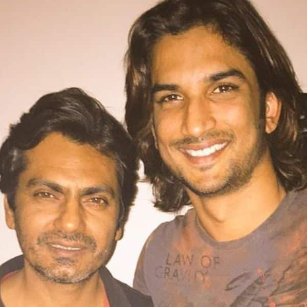 Bollywood News - Sushant Singh Rajput suicide: Nawazuddin Siddiqui recounts his episode with depressions; says, I thought 'I would die' 184
