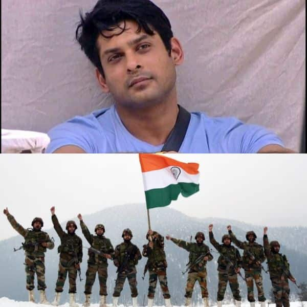 Bigg Boss 13's Sidharth Shukla extends support to Indian Army; says, 'Sacrifice will not be in vain' 1