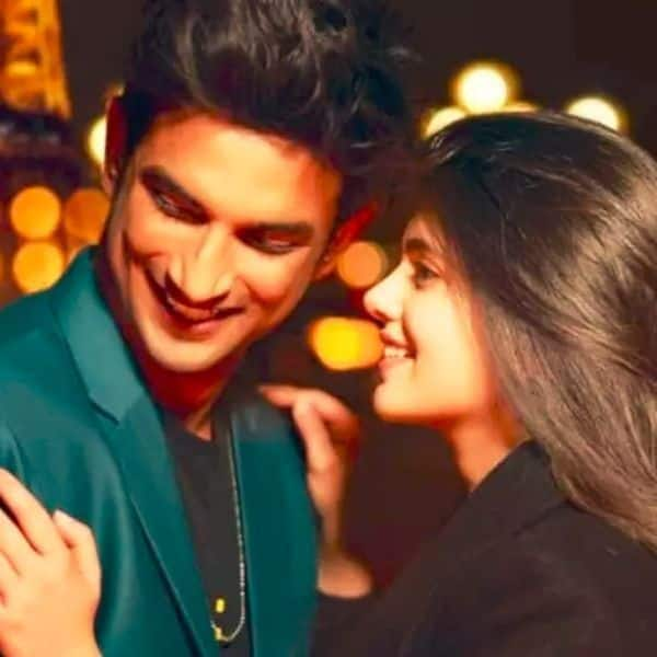 Sushant Singh Rajput's film is about love, hope and life 3