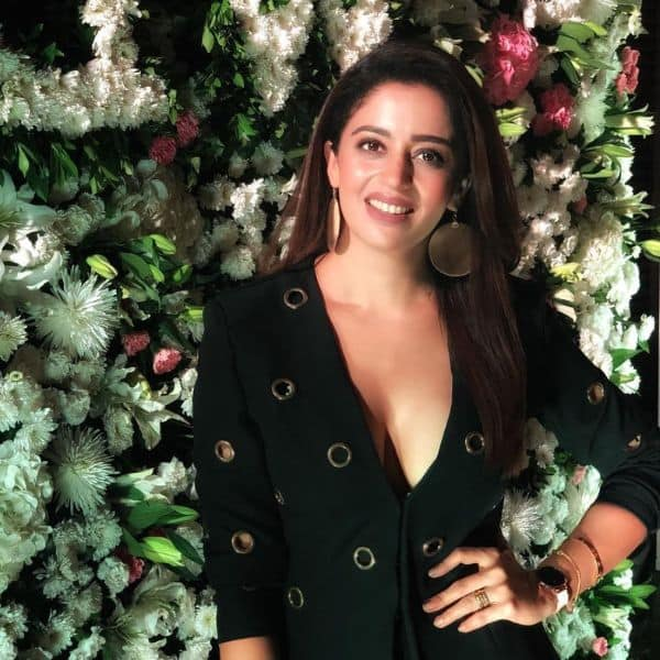 'Saumya Tandon had left the show a year back and people are expecting some artist to take her place,' says Nehha Pendse [Exclusive]