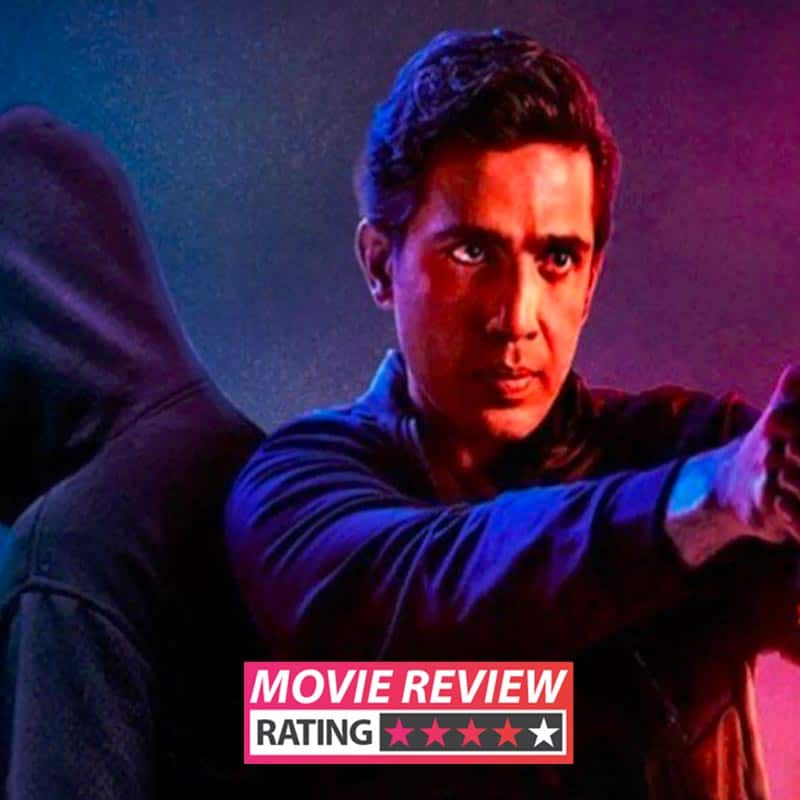 Bollywood News – Footfairy movie review: Gulshan Devaiah and Sagarika Ghatge's serial-killer thriller is psychologically brilliant
