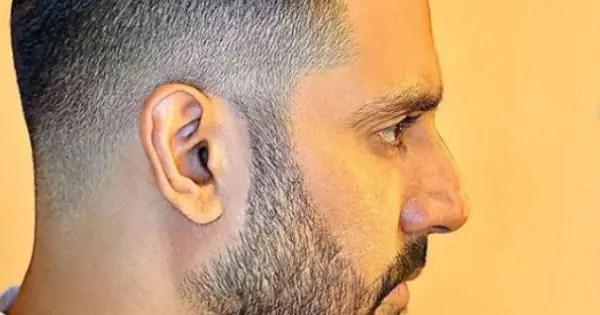 Ludo actor Abhishek Bachchan gets a new super-cool haircut — view pics