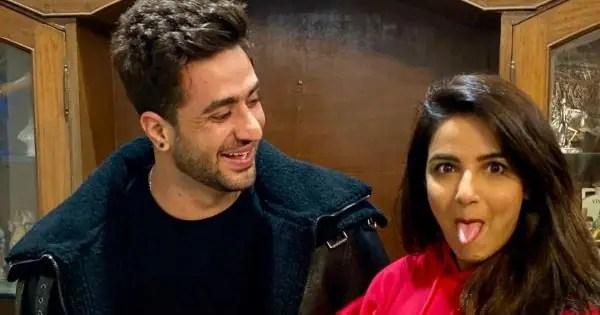 Has Aly Goni's entry caused a rift between Jasmin Bhasin, Abhinav Shukla and Rubina Dilaik? Sister Ilham Goni answers