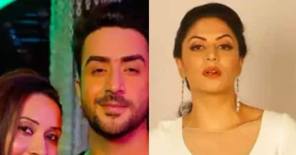 Aly Goni's sister accuses Kavita Kaushik of instigating people; says, 'She is an example of poor sportsmanship'