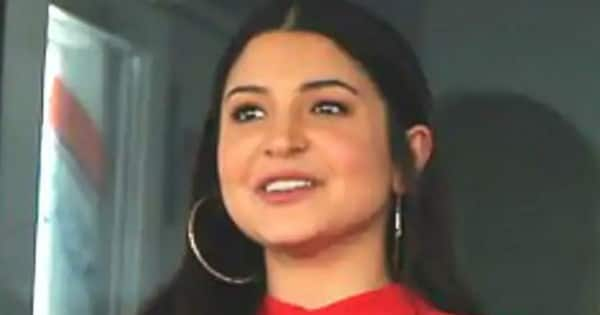 Anushka Sharma plans to return to work after delivery, says,' I can balance time between my child, home and professional life'