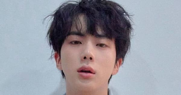 Do Jin's good looks overshadow his incredible talents? The handsome singer spills the beans