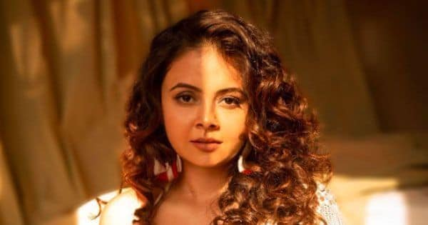 Devoleena Bhattacharjee enters the house as Eijaz Khan's proxy; says, 'I have the talent of taunting people in a polite way'