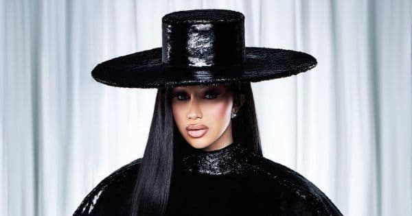 Cardi B apologises after being called out for posing as Goddess Durga; says, 'I do not like offending anyone's religion'
