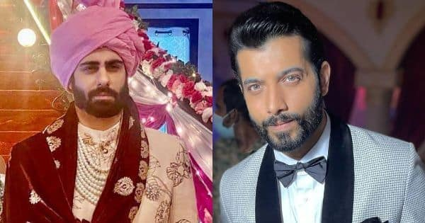 Rrahul Sudhir, Dheeraj Dhoopar, Sharad Malhotra — 5 bearded hunks of Indian TV who make women swoon, and how