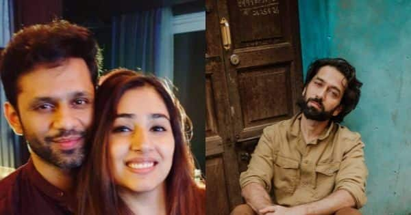 Nakuul Mehta teases Disha Parmar as she supports a trend for rumoured beau, Rahul Vaidya — read tweets