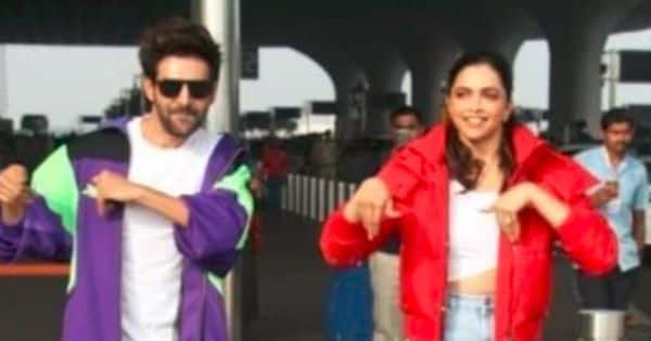 Deepika Padukone desires to do a film with the Pyaar Ka Punchnama actor