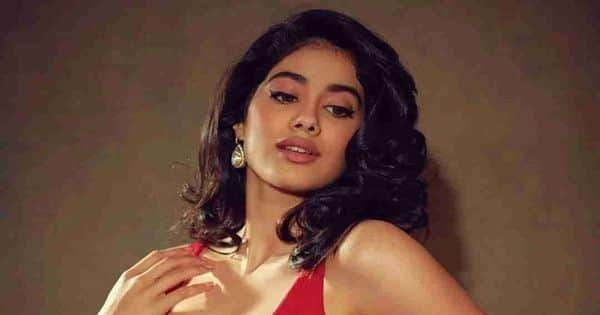 Janhvi Kapoor purchases a plush apartment in Juhu worth Rs 39 CRORE that spreads across three floors: Report