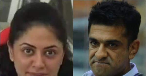 Disha Parmar and fans hail Kavita Kaushik's Chandramukhi Chautala avatar against Eijaz Khan