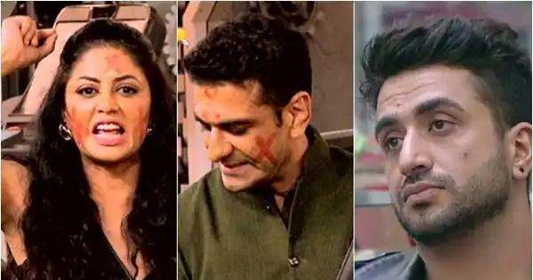 Captain Kavita Kaushik saves Eijaz Khan and nominates Aly Goni for elimination?
