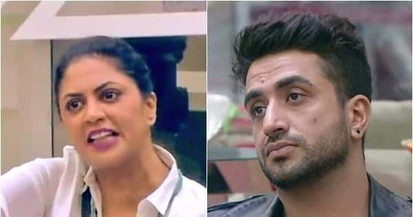 Kavita Kaushik calls Aly Goni 'small town gully ka gunda', fans brutally shame her for stereotyping people